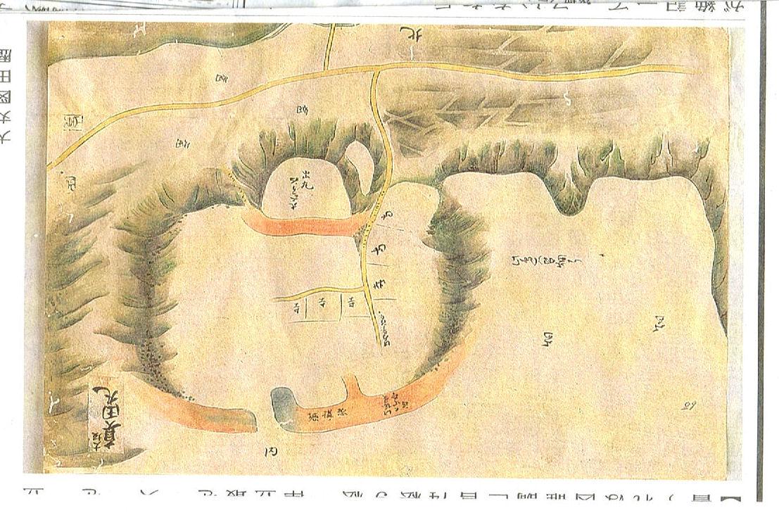 真田丸はここだ178 「此の道2丁程有り」の謎: 時空魔神エスカル号の冒険